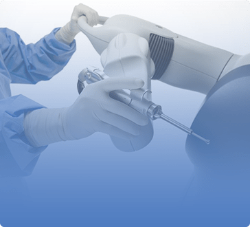 Robotic Knee & Hip - MAKOplasty