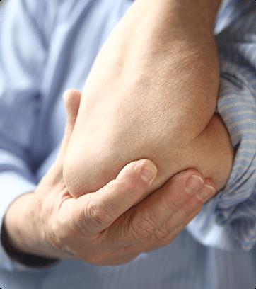Elbow Pain & Injury Care - Knoxville Orthopedic Surgeons - OrthoKnox