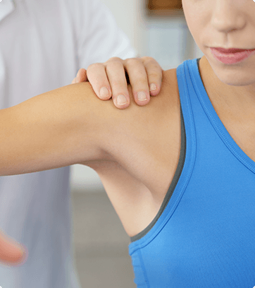 Physical Therapy at OrthoKnox - Orthopedic Rehabilitation in Knoxville, TN