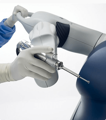 Robotic Knee & Hip - MAKOplasty - Knoxville Orthopedic Surgeons