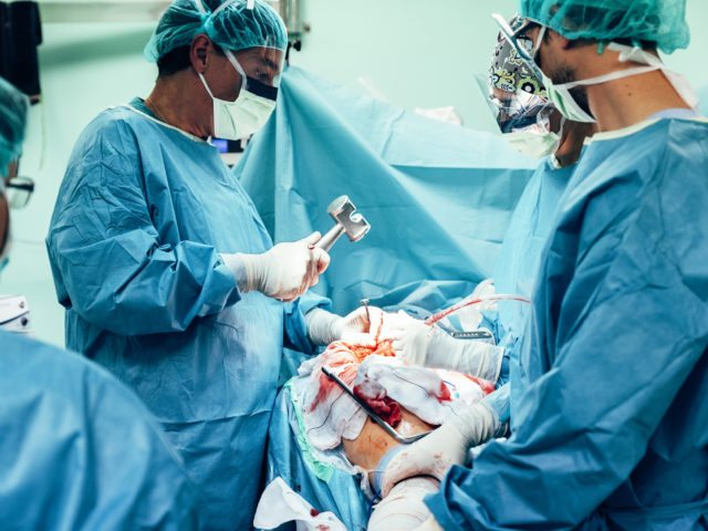 The Requirements Your Orthopedic Surgeon Considers Before Recommending Surgery