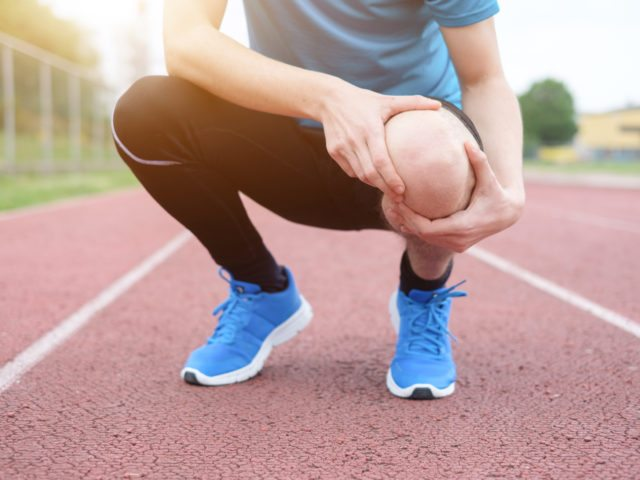 Do Sports Raise the Risk of Knee Osteoarthritis?