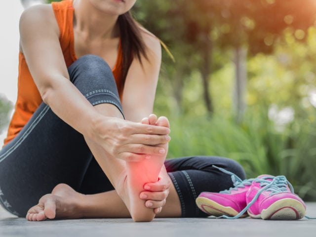 Common Foot and Ankle Conditions Your Ankle Doctor Can Treat